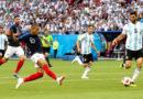 2018 Dünya Kupasında İlk Çeyrek Finalist Belli Oldu
