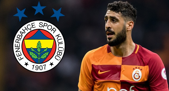 Fenerbahçe'nin Yeni Transferi; Tolga Ciğerci!